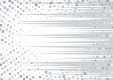 Blanc et Grey Vector Background Images stock
