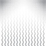 Blanc et Grey Vector Background Photo libre de droits