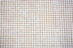 Blanc et gris photo ou brique de haute résolution de mur de tuile la vraie sans couture image stock