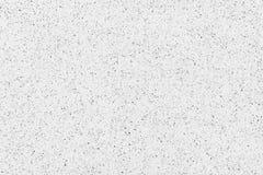 Blanc extérieur de quartz pour la partie supérieure du comptoir de salle de bains ou de cuisine Photos libres de droits