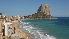 Blanca de la costa, España metrajes