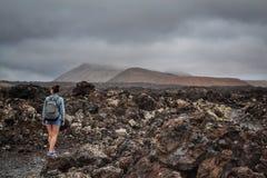 BLANCA della caldera