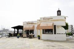BLANCA Lanzarote Playa μαρινών Rubicon στοκ φωτογραφίες