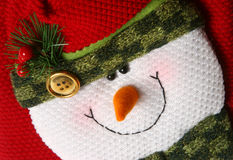 Blanca Navidad 0 Stock Photography