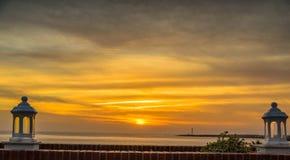 BLANCA Playa Στοκ Φωτογραφίες