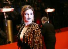 Blanca Suarez assiste au ` le ` de barre Photos libres de droits