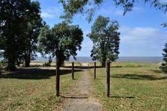 Blancarena - Colonia, Uruguay photo libre de droits