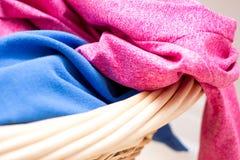 blanchisserie Photos stock