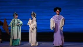 """ blanco de ayuda de Opera""""Madame Snake†de la mano-Kunqu del encuentro-UNo romántico"""