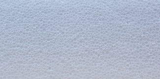 Blanco manufacturado burbujeante - textura gris del abrigo fotos de archivo libres de regalías