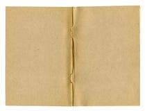 Blanco pagina's Royalty-vrije Stock Foto