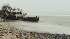 Blanco para los marineros militares foto de archivo libre de regalías