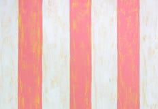 Blanco rosado del fondo Fotos de archivo