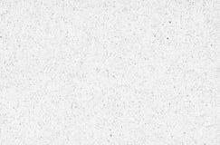 Blanco superficial del cuarzo para la encimera del cuarto de baño o de la cocina imagenes de archivo