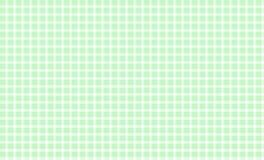 Blanco tradicional del verde del fondo del mantel
