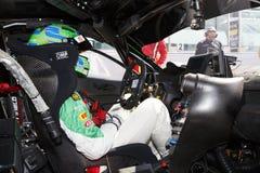 Blancpain GT serier sprintar koppen Royaltyfri Foto