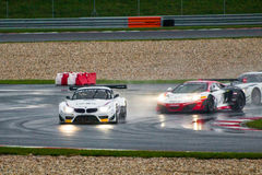 Blancpain GT Series Stock Image