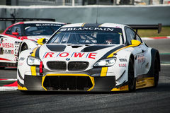 BLANCPAIN GT SERIES Stock Photos