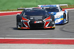Blancpain GT Series Sprint Cup Stock Images