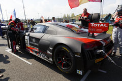 Blancpain GT Series Sprint Cup Royalty Free Stock Image