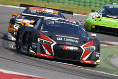 Blancpain GT Series Sprint Cup Stock Photos