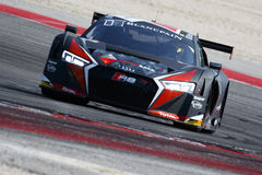 Blancpain GT Series Sprint Cup Royalty Free Stock Images