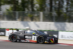 Blancpain GT Series Sprint Cup Stock Photography