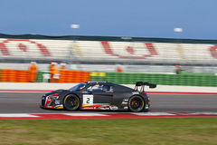 Blancpain GT Series Sprint Cup Stock Photo