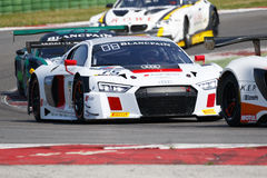 Blancpain GT Series Sprint Cup Royalty Free Stock Photography