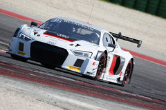 Blancpain GT Series Sprint Cup Royalty Free Stock Photos
