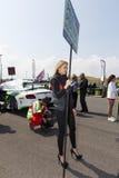 Blancpain GT Series Sprint Cup Stock Photos