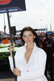 Blancpain GT Series Sprint Cup Royalty Free Stock Photo