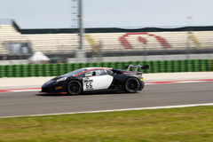 Blancpain GT Sports Club stock images