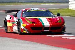 Blancpain GT Sports Club Stock Photos