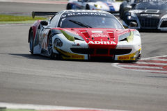 Blancpain GT Sports Club Royalty Free Stock Photography