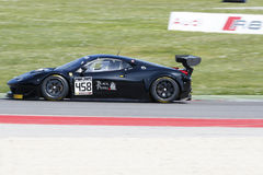 Blancpain GT Sports Club Royalty Free Stock Photo