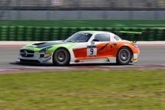 Blancpain GT Sports Club Stock Photo