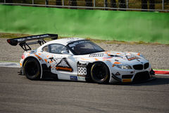 Blancpain Series 2015 BMW Z4 GT3 at Monza Stock Photo