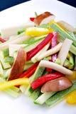 blandad grönsak Royaltyfria Foton