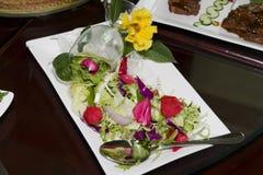 blandade kalla nya grönsaker Royaltyfri Bild