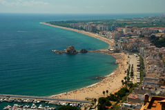 Blanes Stock Image