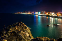 Blanes Royalty Free Stock Photo