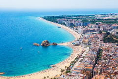 Blanes Stock Photos