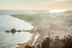 Blanes Royalty Free Stock Image