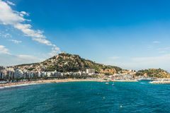 Blanes Royalty Free Stock Images