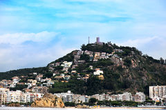 Blanes Stock Images