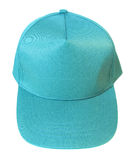 Blank Baseball Cap Royalty Free Stock Photo