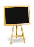 Blank blackboard Stock Photos