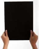 Blank Board Royalty Free Stock Photos