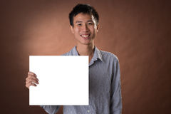 Blank board Royalty Free Stock Photography